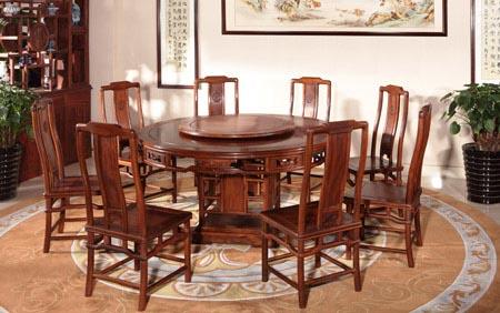 古典家具的艺术价值主要指一件家具所表现出的艺术个性,风格